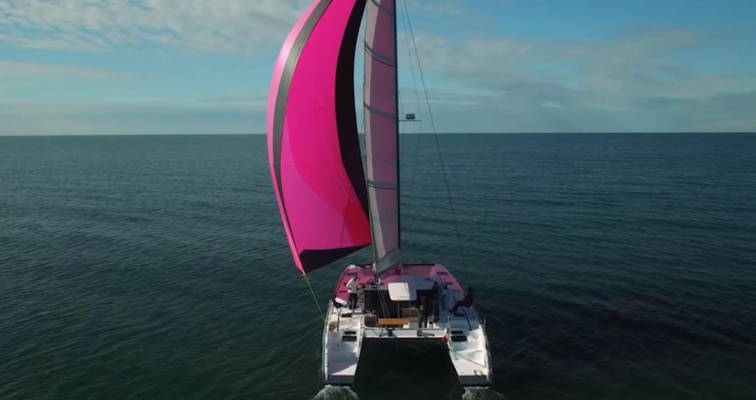 Sail Puffin